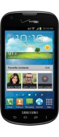 Samsung Galaxy Stellar (Verizon)