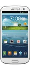 Samsung Galaxy S III 4G LTE White (Sprint)