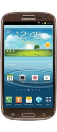 Samsung Galaxy S III with 16GB Amber Brown - 4G LTE (Verizon)