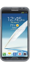 Samsung Galaxy Note II Titanium Gray (T-Mobile)