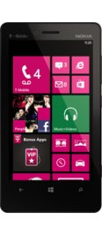 Nokia Lumia 810 Black (T-Mobile)