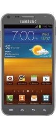 Samsung Galaxy S II Titanium (Sprint)
