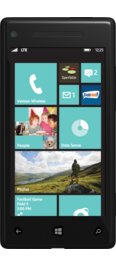 Windows Phone 8X by HTC (Verizon)