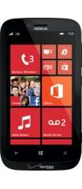 Nokia Lumia 822 (Verizon)