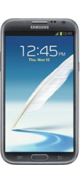 Samsung Galaxy Note II (Verizon)