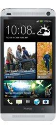 HTC One Glacial Silver (Sprint)