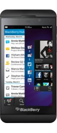 BlackBerry Z10 (T-Mobile)
