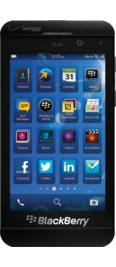 BlackBerry Z10 (Verizon)