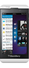 BlackBerry Z10 White (Verizon)