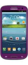 Samsung Galaxy S III 4G LTE Purple (Sprint)