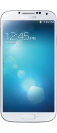 Samsung Galaxy S 4 White Frost (Verizon)