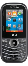 LG Cosmos 3 (Verizon)