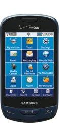 Samsung Brightside Blue (Verizon)