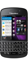 BlackBerry Q10 (Sprint)