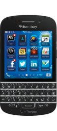 BlackBerry Q10 (Verizon)