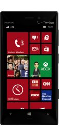 Nokia Lumia 928 Black (Verizon)