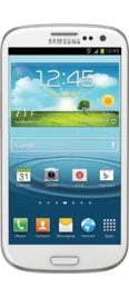 Samsung Galaxy S III LTE Marble White (T-Mobile)
