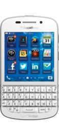 BlackBerry Q10 White (Verizon)