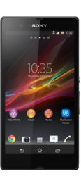Sony Xperia Z (T-Mobile)