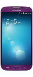 Samsung Galaxy S 4 Purple (Sprint)