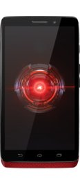 DROID ULTRA by MOTOROLA - Red (Verizon)