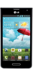 LG Optimus F3 Black (T-Mobile)