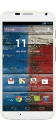 Moto X White (Verizon)