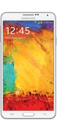 Samsung Galaxy Note 3 White (Verizon)