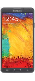 Samsung Galaxy Note 3 Black (Sprint)