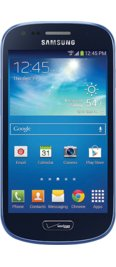 Samsung Galaxy S III Mini (Verizon)