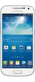 Samsung Galaxy S 4 mini White (Sprint)