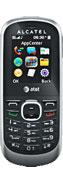 Alcatel 510 A GoPhone (AT&T)