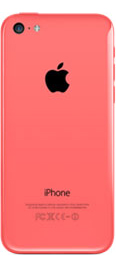 Apple iPhone 5c (AT&T)