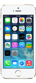 Apple iPhone 5s (AT&T)