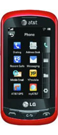 LG Xpression (AT&T)