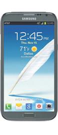 Samsung Galaxy Note II (AT&T)