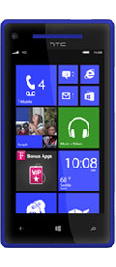 Windows Phone 8X (AT&T)